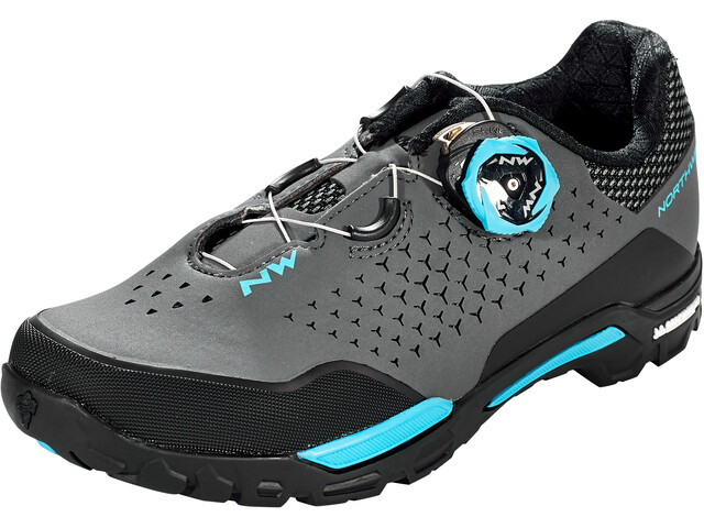 Northwave X-Trail Plus Zapatillas Mujer, anthracite
